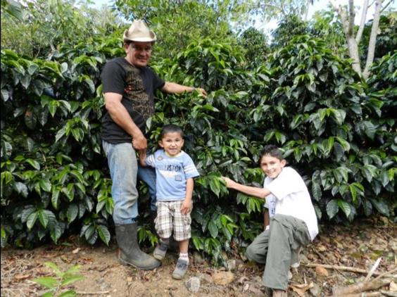 哥斯大黎加 塔拉珠產區 聖王子莊園