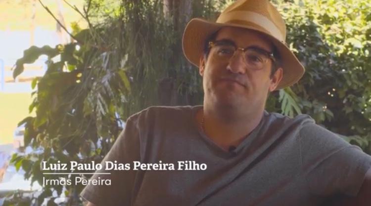 巴西 佩雷拉 Irmãs Pereira 2 Farm Owner