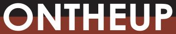 Ontheup Logo