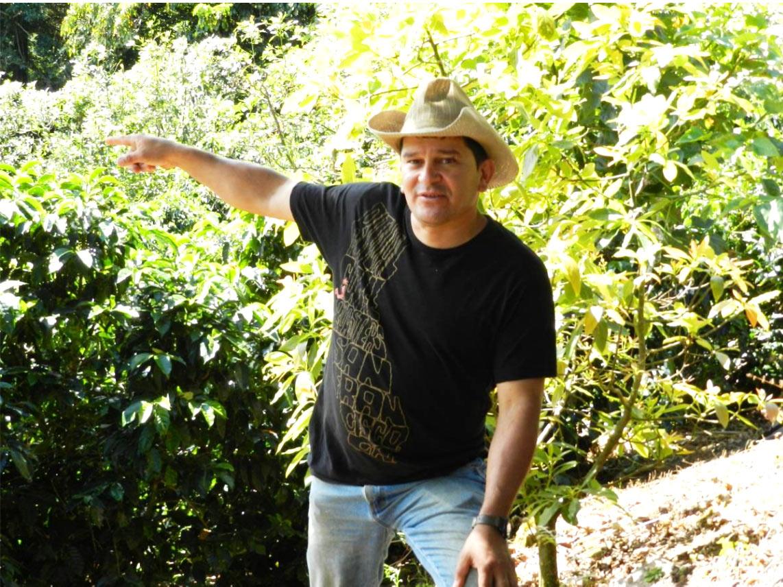 哥斯大黎加 塔拉珠產區 聖王子莊園 日曬處理