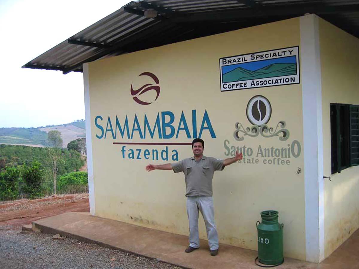 Fazenda Samambaia Offices3